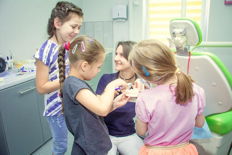 DSC 0061 - 2.06.2018 відбулось дитяче свято: День захисту дітей.