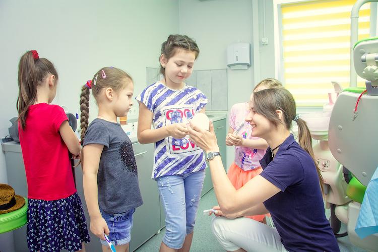 DSC 0067 - 2.06.2018 відбулось дитяче свято: День захисту дітей.