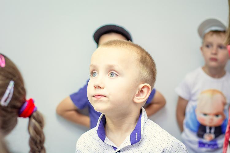DSC 0078 1 - 2.06.2018 відбулось дитяче свято: День захисту дітей.