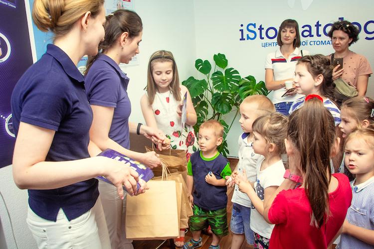 DSC 0210 - 2.06.2018 відбулось дитяче свято: День захисту дітей.