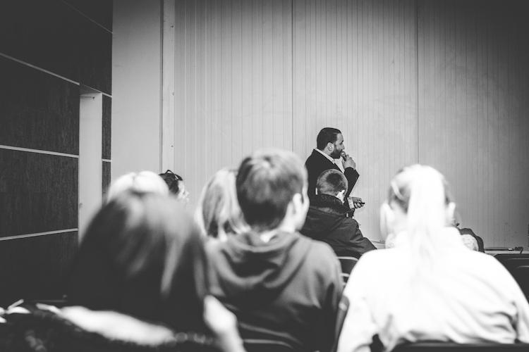 DSC 0023 - Лекція відбулась 09.02.2018