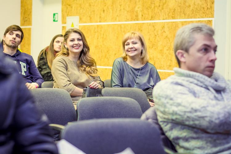 DSC 0062 - Лекція відбулась 09.02.2018