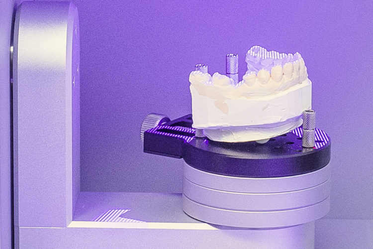 3Д печать