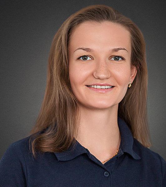 Лидия Булыгина стоматолог