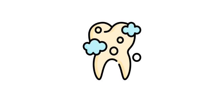 kak chistit zubi 750x341 - Лікування зубів