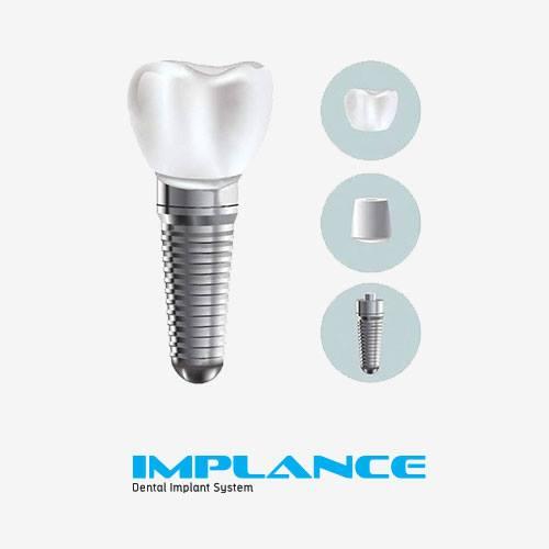 имплантаты implants
