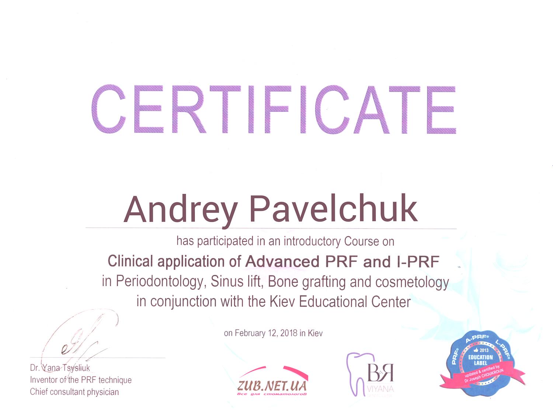2 1 - Dr. Andriy Pavelchuk
