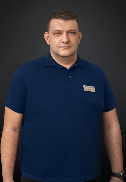 Мамонов Роман